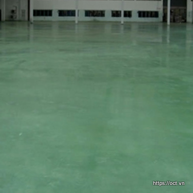 San-tang-cung-sika-floor-chapdur-green