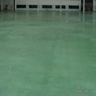 San-tang-cung-sika-floor-chapdur-green