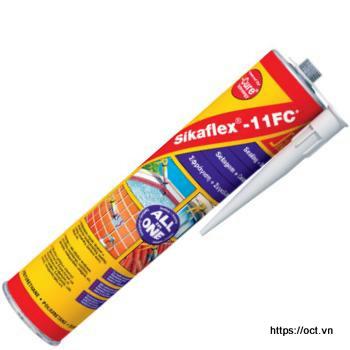 Sikaflex11FCkeotramkhepolyurethane