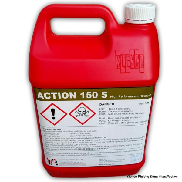 action-150s-klenco-chemicals