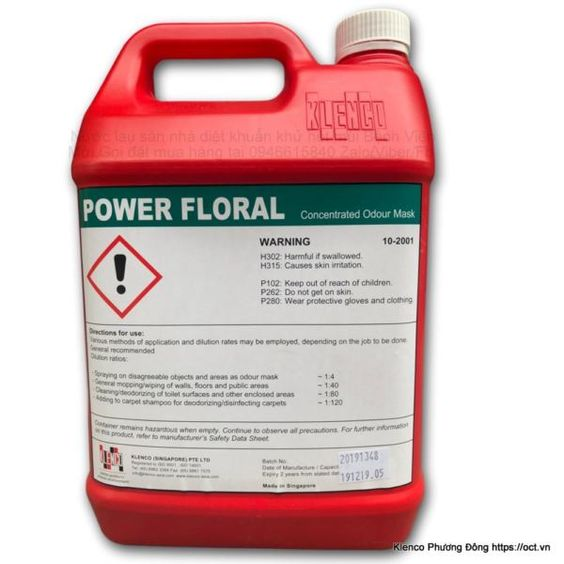 Power-Floral-Klenco