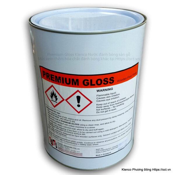 Premium-Gloss-Klenco