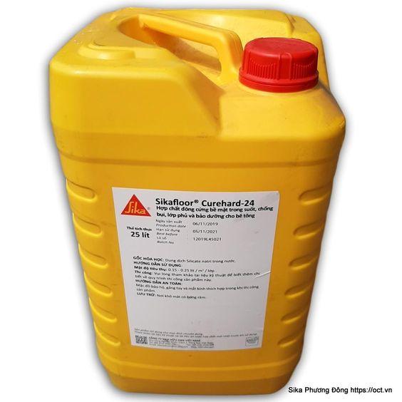 Sikafloor-Curenhard-24-25L