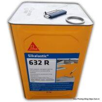 Sikalastic-632R