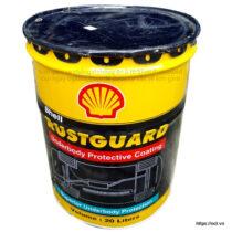 Son-gam-xe-Shell-RustGuard