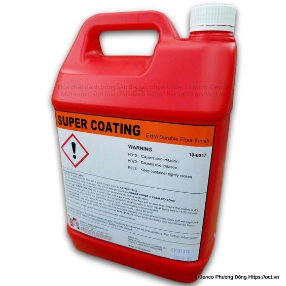 Super-coating-klenco