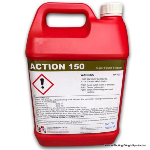klenco-action-150-5L