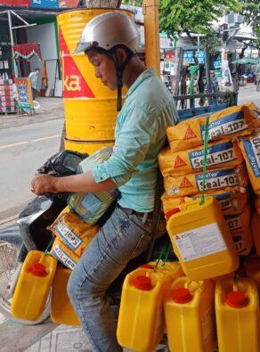 vat lieu chong tham