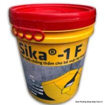 Sika-1F-18Kg